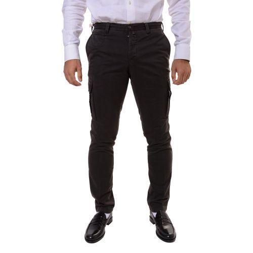 Icon Uomo Pantalone Marrone