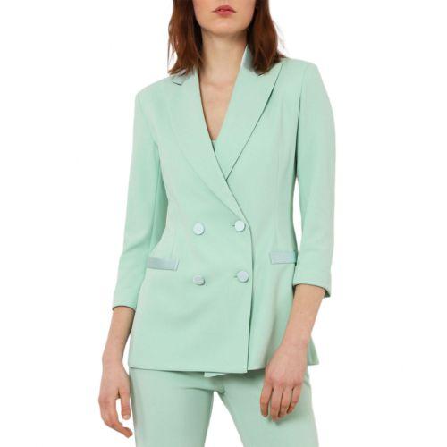 imperial JU25BBK 1747 giacca donna verde