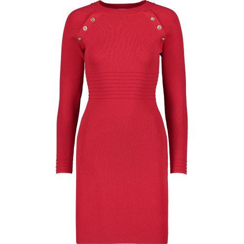 gaudi abito donna rosso 121FD13003