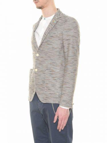 berna BRN M 200022 30 giacca uomo multicolor