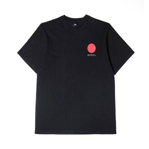 edwin japanese sun ts uomo t-shirt I025020
