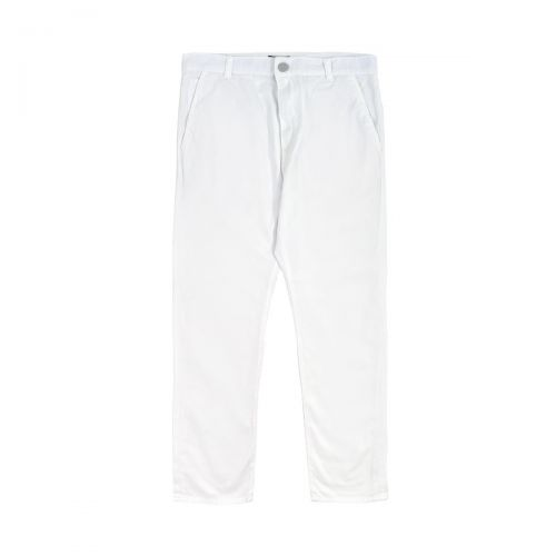 edwin universe pant - cropped uomo pantaloni I029305