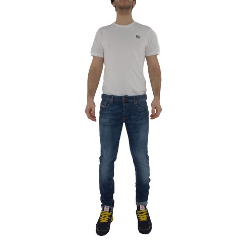 diesel SLEENKER-X 009PK 01 jeans uomo denim