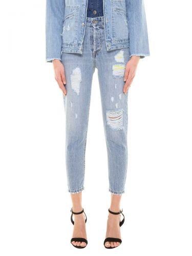 berna jeans donna denim medio BRN W 199083