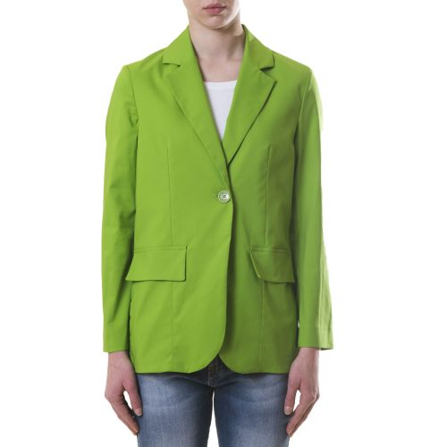 dixie JBVVPOS 1710 giacca donna verde