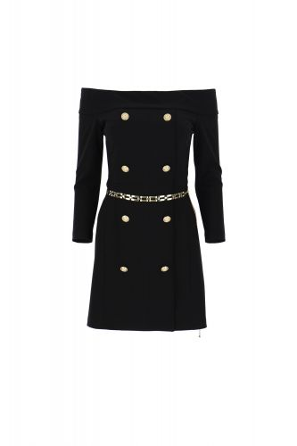 imperial abito donna nero AB8XCDH