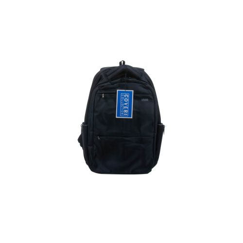 COVERI COLLECTION Uomo PC Backpack Nero