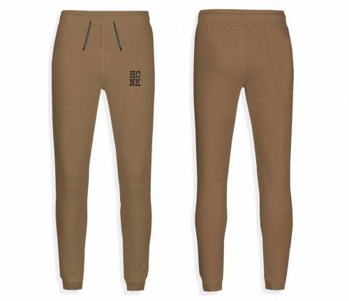 hiconika pantalone donna cammello PD09