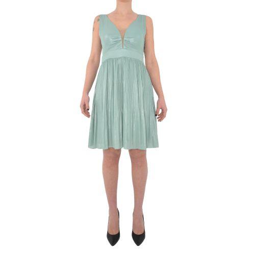 gaudi 111FD15042 3563 abito donna verde