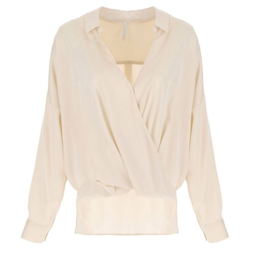 imperial blusa donna champagne CJF4CCE