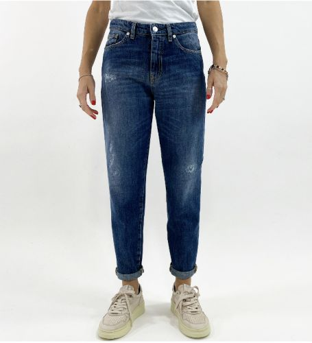 nine:inthe:morning living carrot donna denim B44