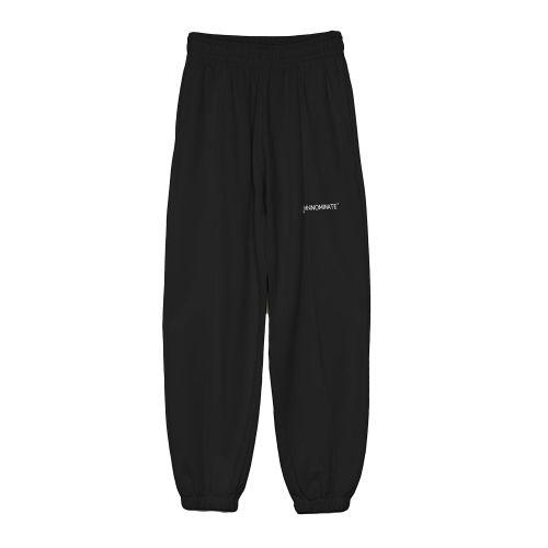 hinnominate pantalone donna nero HNWSP38
