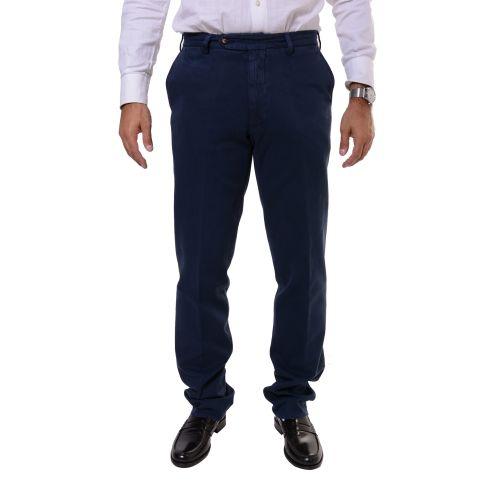 Rotasport Uomo Pantalone Blu