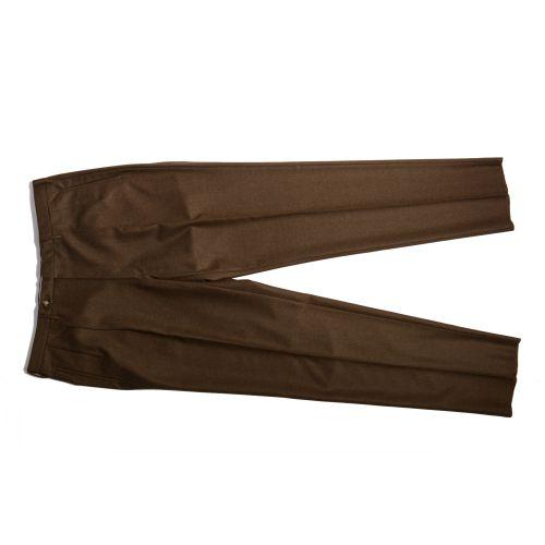 Rota Uomo Pantalone Marrone