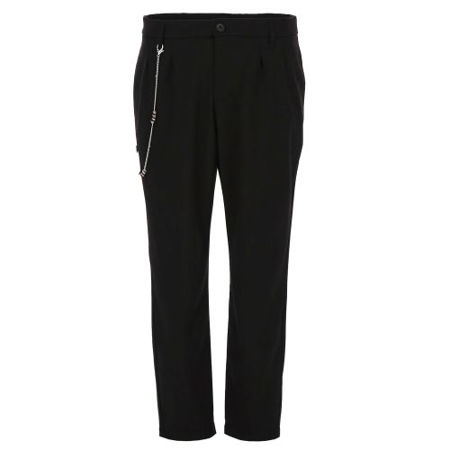 imperial pantalone uomo nero PB51CAL