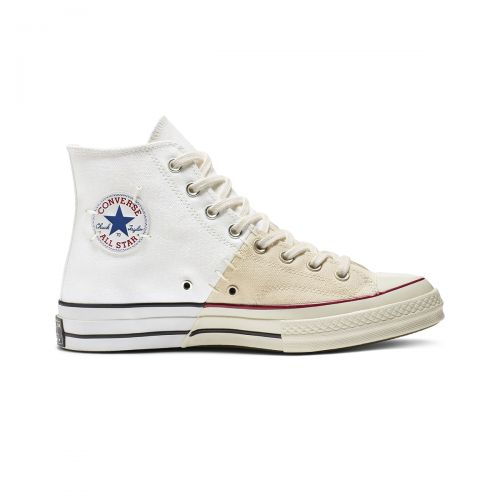 converse reconstructed slam jam uomo sneakers 164556C