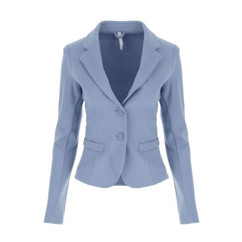 imperial JS24BBB 1520 giacca donna celeste