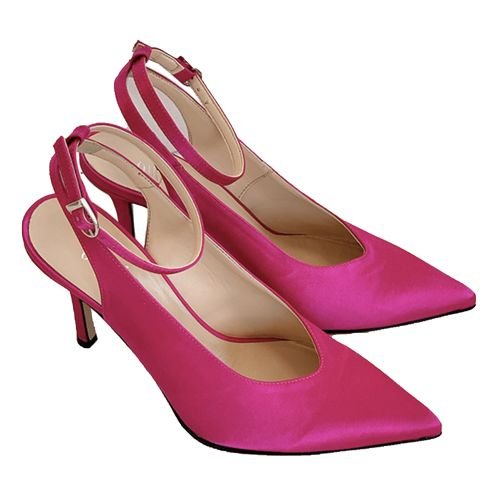 ovye SG 353 QUEEN BOUGANVILLE scarpe donna fucsia