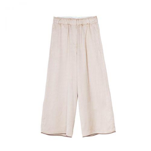 alysi malfile morbido donna pantaloni 101133