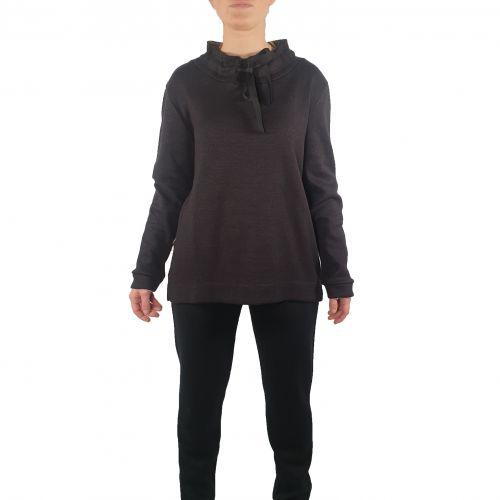 bighet maglia donna nero 2039 153