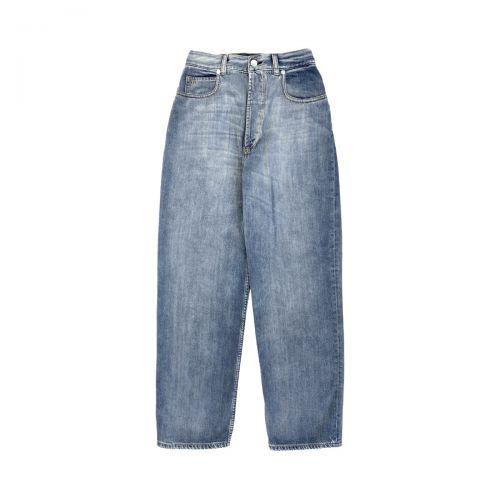 nine:inthe:morning ella donna pantaloni EL12