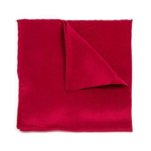Altea Uomo Pochette Rosso