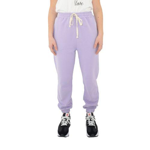 miss love 7114 LILLA pantalone donna lilla