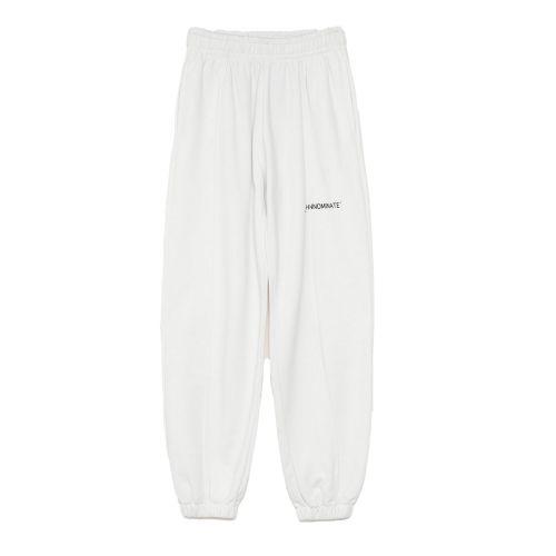 hinnominate pantalone donna bianco HNWSP38