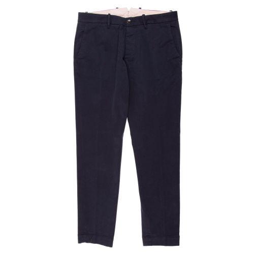 nine:inthe:morning easy slim chino uomo pantaloni ES80