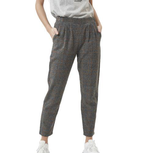 minimum SOFJA 6428 BLACK 999 pantalone donna nero