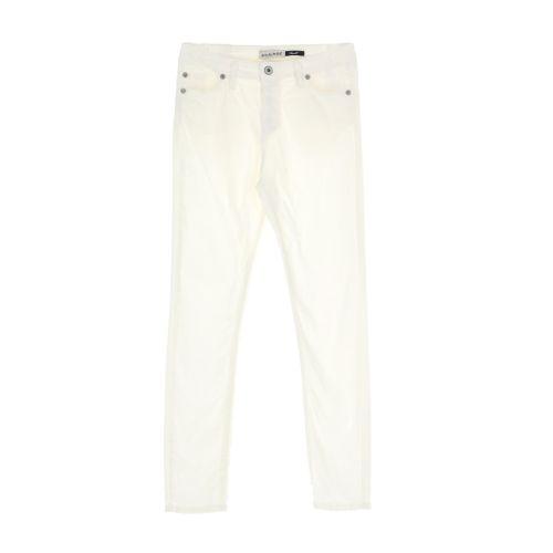 please jeans donna bianco P78LEG5P7H