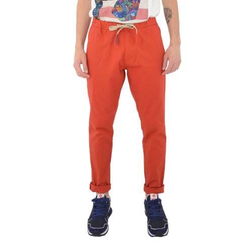 koon ULTRA-CM20 5 pantalone uomo rosso