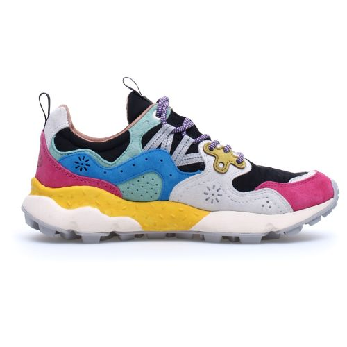 flower mountain yamano 3 donna sneakers 1L26