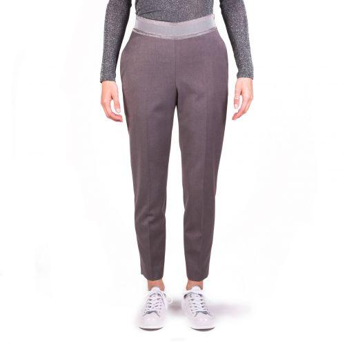 rame elastico donna pantaloni TR09