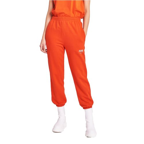 vicolo RH0070 PAPAYA pantalone donna arancione
