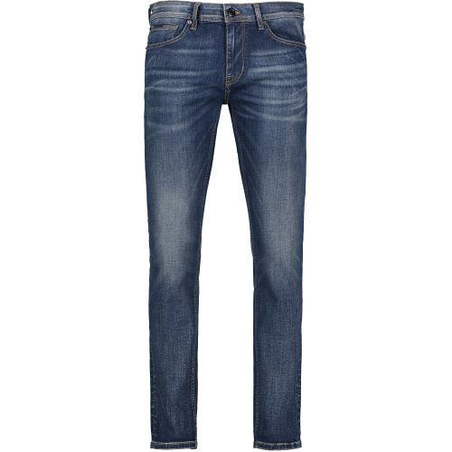 gaudi jeans uomo denim medio 121GU26001