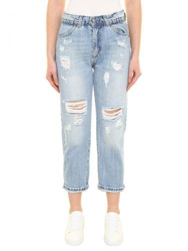 berna W 212004 30 jeans donna denim