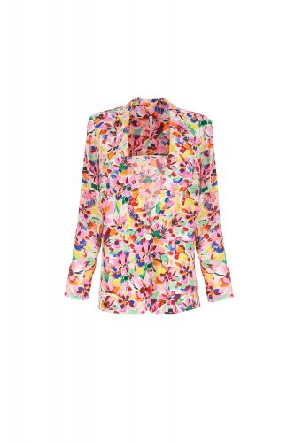 imperial JY52BVY 1998 giacca donna multicolor