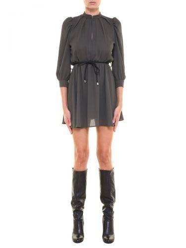 berna W 206126 1 abito donna nero