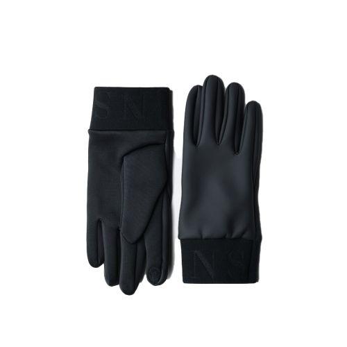 rains gloves uomo guanti 1672
