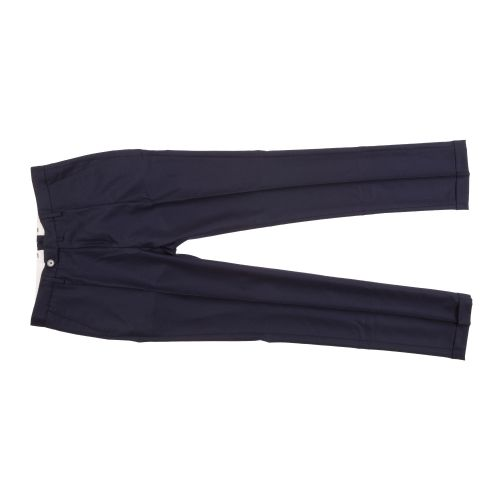 Minetto Uomo Pantalone Blu