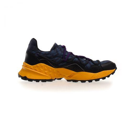 flower mountain rakiri uomo sneakers 15302-0C01