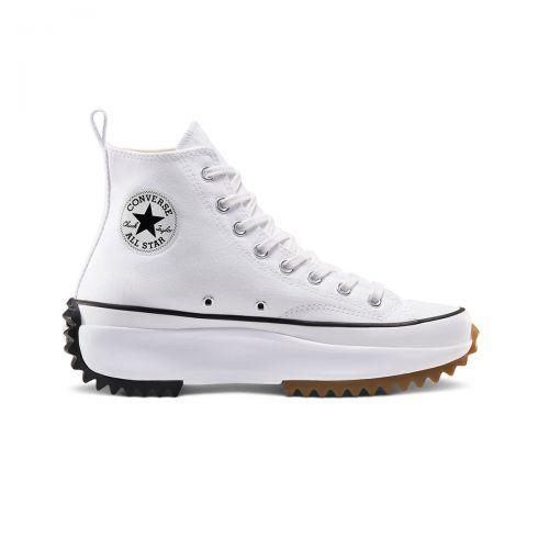 converse run star hike donna sneakers 166799C