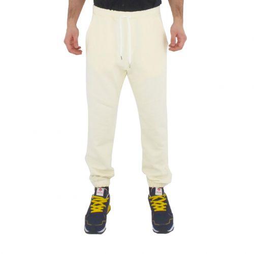 imperial PD2HBLA 1143 pantalone uomo crema