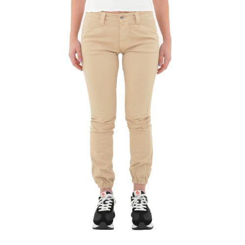please P2C2TO5N3N 3156 pantalone donna beige