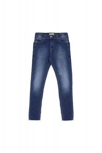 please P0NHKM6W3X 1670 jeans donna blu e denim