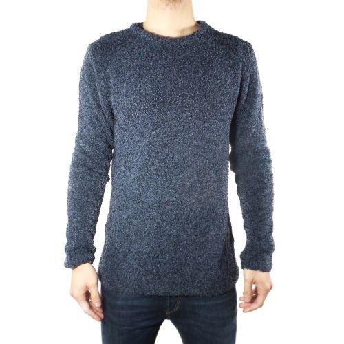 koon C280 BLU maglia uomo blu