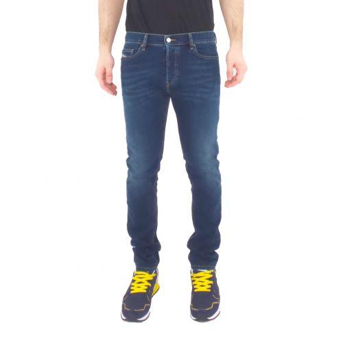 diesel D-LUSTER 009ML 01 jeans uomo denim