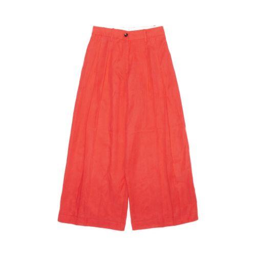 nine:inthe:morning petra chino over donna pantaloni PE03