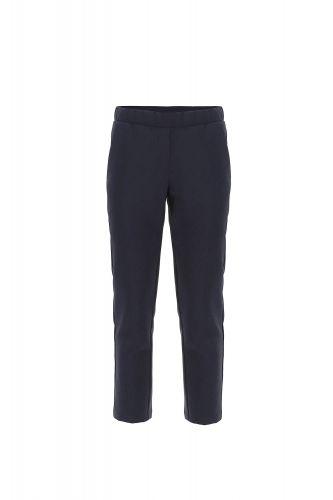 imperial PSR8BFE 1680 pantalone donna blu